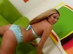 Tiffany Rayne anal fuck