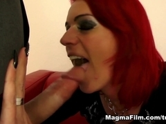 Anica Red in I Want To Be A Famous Pornstar - MagmaFilm