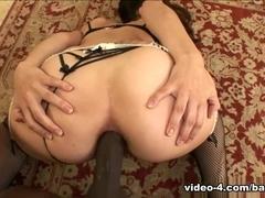 BackdoorPumpers Videos: Bobbi Starr