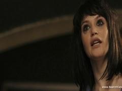 Gemma Arterton Bare - The Dissapearance of Alice Creed