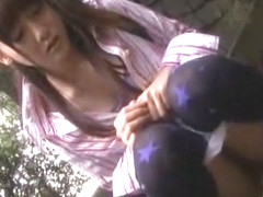 Best Japanese model Rei Mizuna in Incredible Stockings/Pansuto, Solo Girl JAV scene
