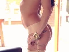 Erika Knight. Playboy