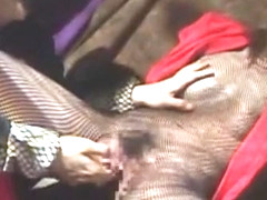 Incredible Japanese whore Juri Kanou in Exotic Stockings/Pansuto, Blowjob/Fera JAV movie