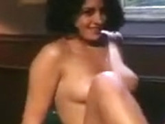 Devil in a Wet T Shirt - Entire Vintage Anal Movie