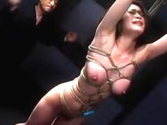 Crazy Japanese slut Shizuka Kanno, Rui Saotome, Shinobu Kasagi in Incredible JAV scene
