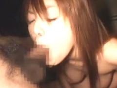 Exotic Japanese model Yuka Haneda, Hikari Mizuno, Kaede Kyomoto in Crazy Big Tits, BDSM JAV video