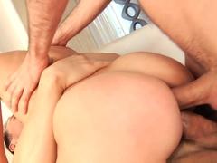 Horny pornstars Remy LaCroix, James Deen, Prince Yashua in Best Pornstars, Anal porn clip