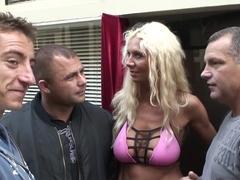 Best pornstar in incredible facial, european porn clip