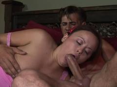 Best pornstar Kaci Starr in Incredible Hairy, Big Tits porn scene