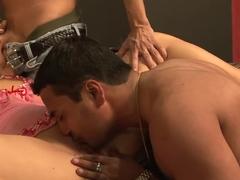 Horny pornstar Brittany Blaze in exotic redhead, big tits adult clip