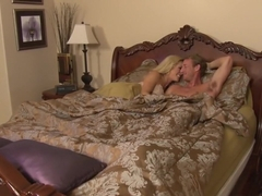Fabulous pornstars Cherie DeVille and Lilly Banks in exotic cunnilingus, cumshots sex movie