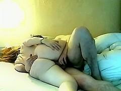 XXX real ex girlfriend love porn