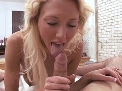 Super Rain Blow Her Fantasies!!!