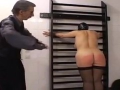My lustful sex deserves some good old fashioned ass whipping