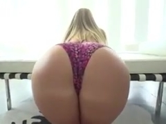 Aj applegate buns for fun