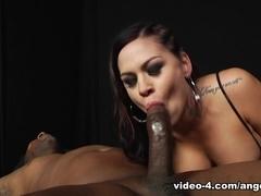Karmen Karma Ass Fucked By Prince - ArchangelVideo