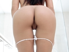 Amia Miley inShower Fresh - PassionHD Video
