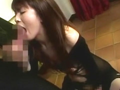 Best Japanese model in Fabulous BDSM, Dildos/Toys JAV clip