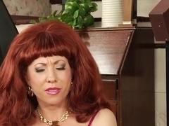 Hottest pornstar Kagney Linn Karter in horny dildos/toys, blonde xxx scene