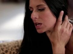 Fabulous pornstars Nikki Daniels, Tyler Nixon in Exotic Cunnilingus, Cumshots sex video