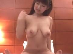 Best Japanese slut Kurumi Shiina in Amazing Big Tits JAV movie