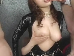 Best Japanese chick in Exotic Masturbation/Onanii, Fetish JAV clip