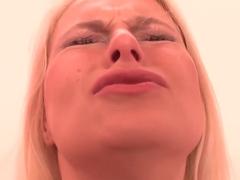Crazy pornstar Nikki Sun in hottest facial, lingerie xxx clip