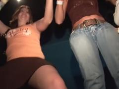 Incredible pornstar in amazing striptease, big tits sex scene