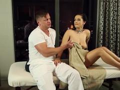Exotic pornstars Eric Masterson, Katrina Jade in Amazing Big Ass, Massage sex movie