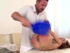 Amazing pornstar Leyla Black in best brazilian, swallow xxx video