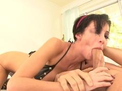 Amazing pornstar Hillary Scott in Crazy Blowjob, Cumshots xxx scene