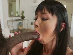 Amazing pornstar Marica Hase in Fabulous Asian, Small Tits adult video