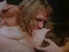 Vintage Swedish Porn Movie Sexy Mamma Screwed By Loverboy