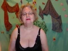 Charming Lady webcam show