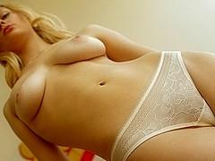 Alli Rae in Double Your Fun - FantasyHD Video