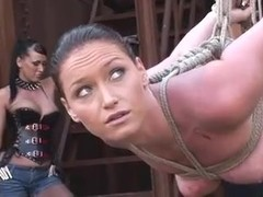 mother I'd like to fuck Mistress and Sub - Bondage, Fisting, Toying