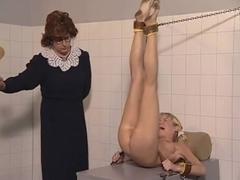 Renata Sukova severe spanking