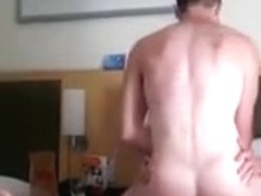 A couple of horny guys fucking