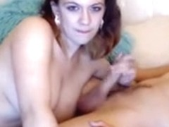 Webcam homemade vid with me fucking with my bf