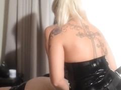 BDSM Ladys Ficken sklavensau 3