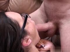 Horny pornstar Roxanne Rae in Exotic Tattoos, College xxx clip