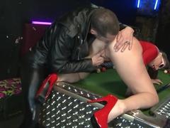 Exotic pornstar Paige Turnah in best facial, big tits xxx scene
