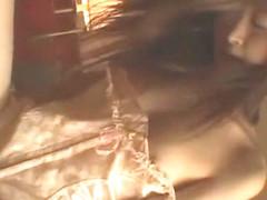 Hottest Japanese girl Leila Aisaki in Exotic Romantic JAV video