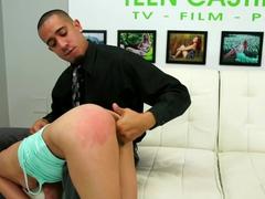Horny pornstar in Fabulous Casting, Cumshots xxx video