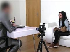 Exotic pornstars in Horny Reality, European sex video