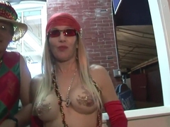 Horny pornstar in best amateur, group sex xxx clip