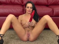 Best pornstar Alektra Blue in Crazy Dildos/Toys, Big Tits adult movie