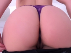 Hottest pornstar Cherie Deville in best mature, blonde adult clip