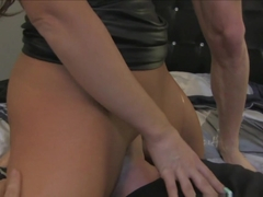 Best pornstars Dominik Kross, Richelle Ryan, Ryan McLane in Hottest Cuckold, MILF sex video