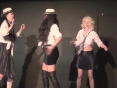Madame JoJos Tabu Naked Cabaret 2